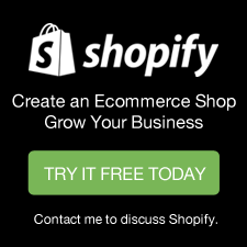 Shopify: The ecommerce platform made for you